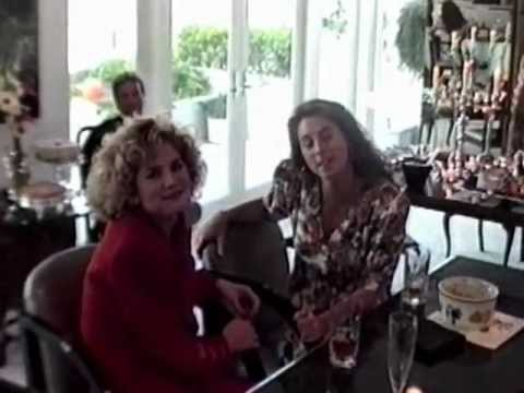 1992 Newport Beach-Post Thanksgiving Party