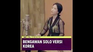 Lagu Bengawan Solo Mendadak Viral di Korea Selatan