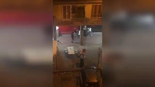 Napoli, rissa al Vomero prima dell'assalto all'ambulanza
