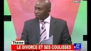 REGARD SOCIAL DU 18 06 2015 : DIVORCE ET SES COULISSES