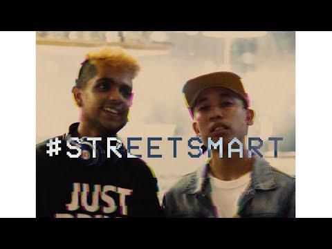 #STREETSMART by Ery Fiv & Hustler Hiran