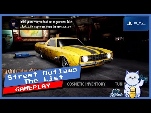 street-outlaws-the-list-ps4-gameplay