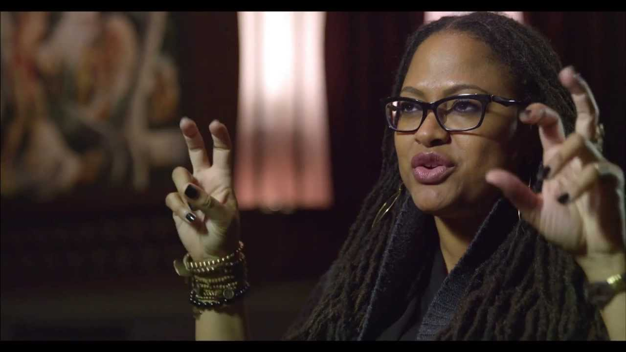 Ava DuVernay director A Wrinkle In Time
