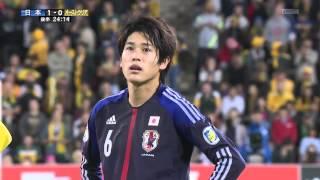 W杯開幕! ザックJAPANダイジェスト サッカー日本代表ブラジルW杯への道 thumbnail