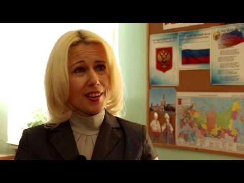 Учитель начальных классов - Ольга Горбунова