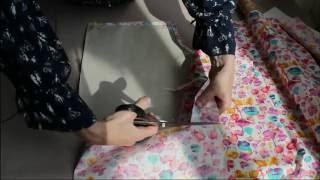 видео Платье барышня крестьянка: фасоны и выкройка