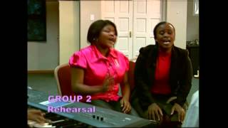 I want to sing gospel episode 3, part 2