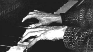 Ferruccio Busoni - Liszt-Busoni - Polonaise No.2 In E