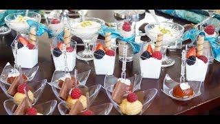 ASTV: HOME & AWAY: South Asian Dessert Table: Ideas & Tips