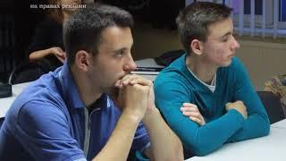 В Івано-Франківську пройшов відкритий урок з програмування на Java