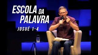 Escola da Palavra | 16/03/2020 | Romer Cardoso | Igreja Presbiteriana das Américas