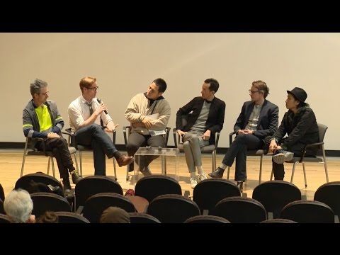 """Don't Follow the Wind"" - Panel Discussion"