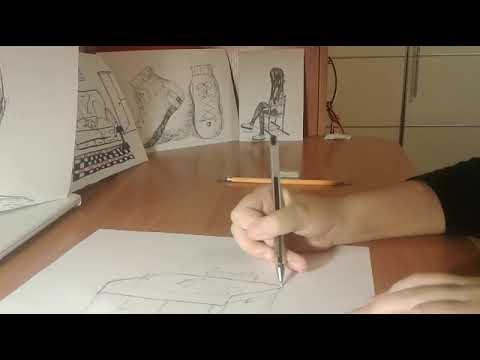 /Рисую 2/_-Школьная парта - 🏫 School