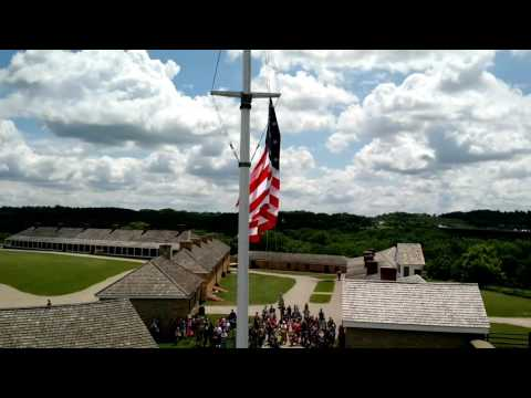 Fort Snelling Memorial Day