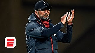 Atletico Madrid 1-0 Liverpool reaction: Result not a disaster for Reds – Burley | Champions League