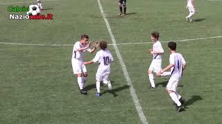Torneo Tricolore 2019 (Cat. 2006): FIORENTINA - SPAL 3-1