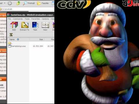 Game santa claus in trouble: free programs, utilities and apps.