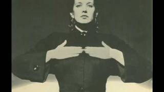 Lene Lovich - I Think We