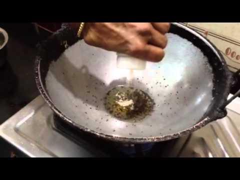 Srirangam Radhu-Katharikai Gosthu