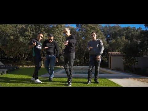 Biwai ft. IFY - Mes Potes (Clip Officiel)