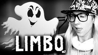 ПРИВИДЕНИЕ С МОТОРОМ ► Прохождение Limbo #2