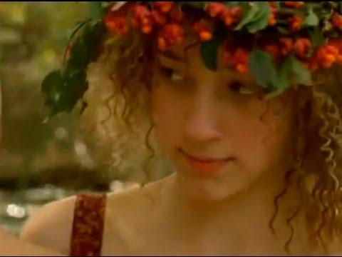 Gruzie  Film: Léto ztracených polibků