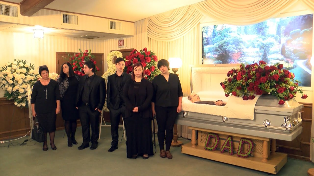 Manager Funeral Home Salary
