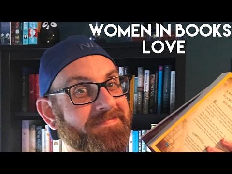 Women In Books I Love