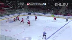 Dynamo Moscow 3, Spartak Moscow 1 (English Commentary)