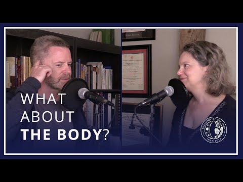 Why Do We Pray for People's Souls After They Die? | ACW98