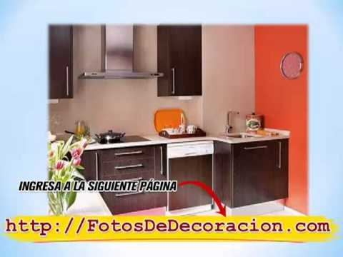 Fotos de decoraci n de cocinas decoraci n de interiores for Decoracion de interiores cocinas