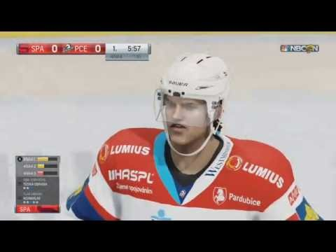 HC Dynamo Pardubice:HC Sparta Praha