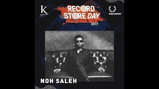 [LIVE] 2019.04.13 Noh Salleh - Renjana
