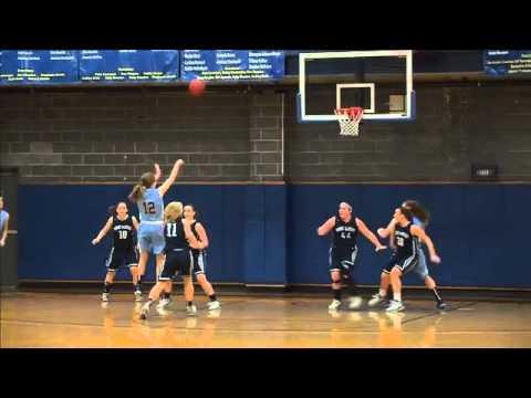 Medaille College vs Mount Aloysius College