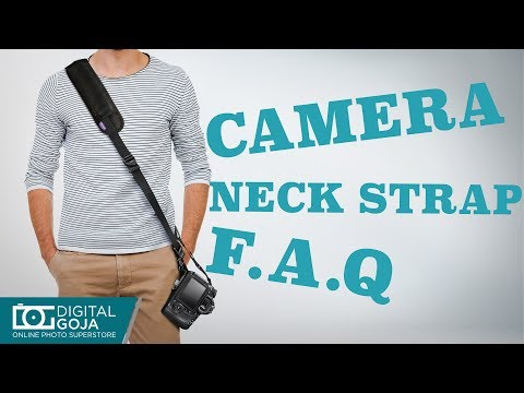BEST Camera Strap Demo & F.A.Q | Altura Photo Rapid Fire