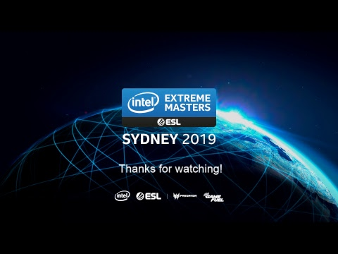 CS:GO - China Day 3 - IEM Sydney 2019 Closed Qualifiers