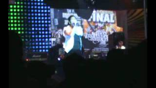 Download Maroon 5 Cover (Vorte-X - Can't stop,,Live Indie Zona).avi Mp3