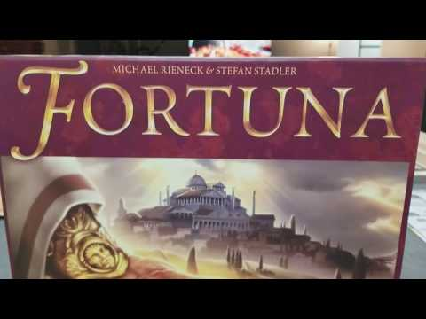 Fortuna: How to Play