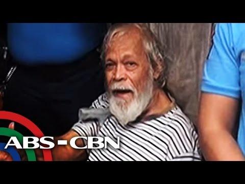 Bandila: Dick Israel, humingi ng tulong matapos masunugan