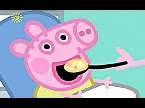 Свинка Пеппа на русском все серии подряд | Свинка Пеппа новый серии #54
