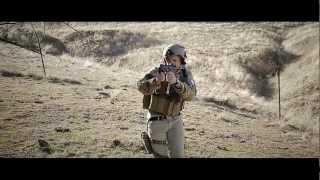 "A Soldier's Savior ""Award Winning Short Film"""