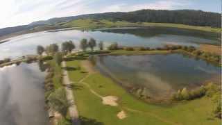 Jura - Camping Du Lac