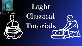 Learn Singing Hindi Devotional Online Bhajan lessons Guru videos Hindustani light classical teachers