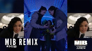 MEN IN BLACK: INTERNATIONAL - Mike Relm Remix