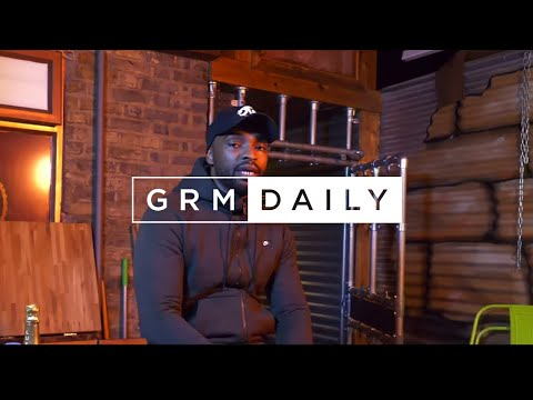 Reepz - Swiss Flow Freestyle [Music Video] | GRM Daily