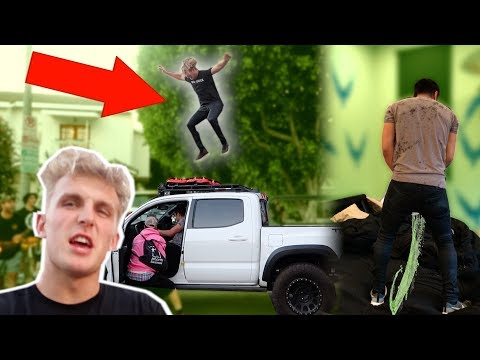 Thumbnail: WE PEED ON MY BROTHER'S BED! **REVENGE PRANK WARS**
