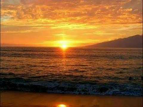 Eternal Sunrise - Nathan Profitt