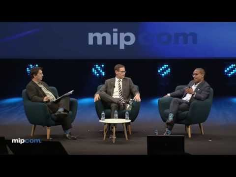 Keynote: Sean Cohan, A+E Networks - MIPCOM 2016