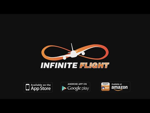 Infinite Flight Trailer