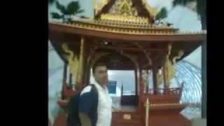 AISA KOI ZINDAGI SE VAADA TO NAHIN THA - NAEEM KHAN MALAYSIA.mp4